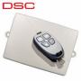 Kit wirelless (modul radio + telecomanda) - DSC RF5108WKK1