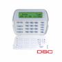 Tastatura LCD cu caractere alfanumerice - DSC PK5500