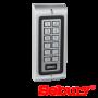 Terminal/Cititor de control acces cu cartele de proximitate si tastatura SEB-W1-B