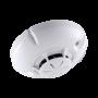 Detector temperatura adresabil cu adaptor adresabil pentru linie conventionala - UNIPOS FD7201