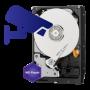 Hard disk 2TB WD PURPLE WD20PURX