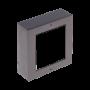 Rama montaj aparent, 1 modul, pentru Interfon modular - HIKVISION DS-KD-ACW1