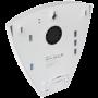 Sirena Wireless de exterior, 868Mhz - HIKVISION DS-PSG-WO-868