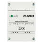 Doza derivatie video 4 iesiri REZIDENTIAL - ELECTRA VCB.4DR02.ELW0R