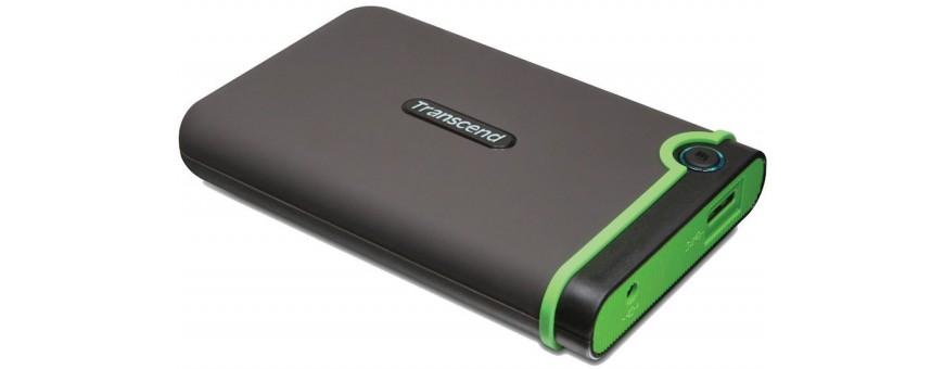 Hard disk-uri/SSD-uri externe
