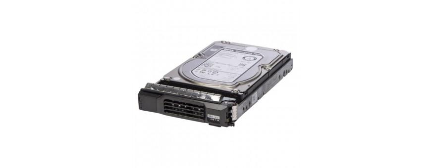Hard disk server
